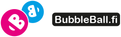 BubbleBall.fi